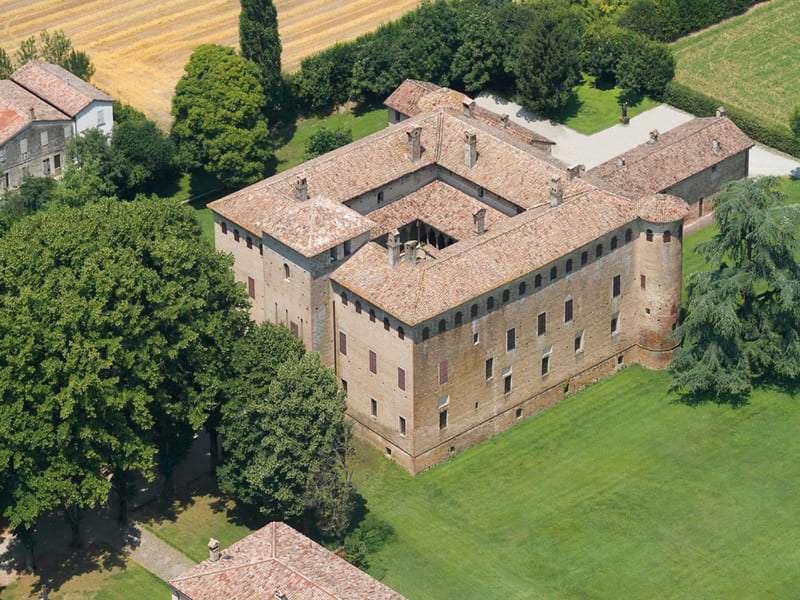 I Castelli del Ducato