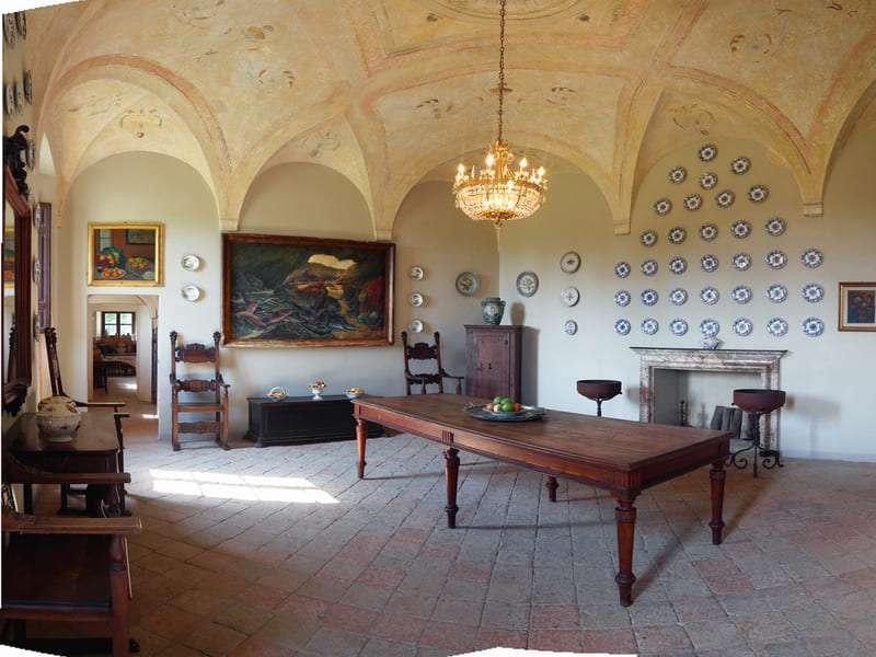 Castel san Pietro in Cerro e i castelli del Ducato