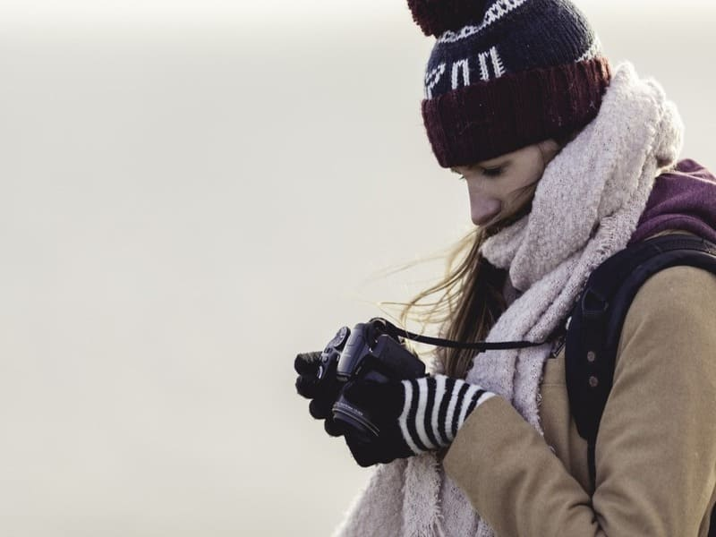 Viaggi fotografici inverno