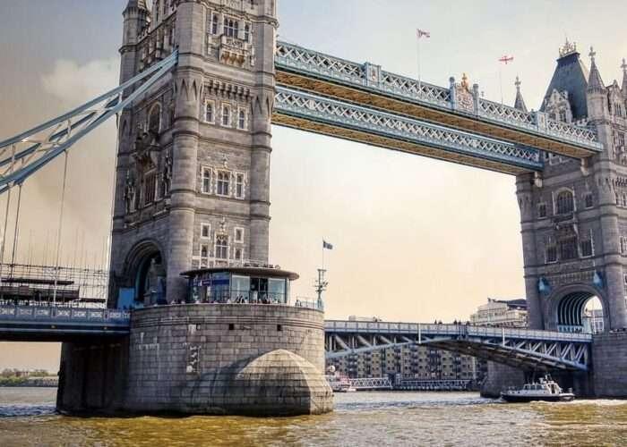 Londra Tower Bridge viaggio di gruppo