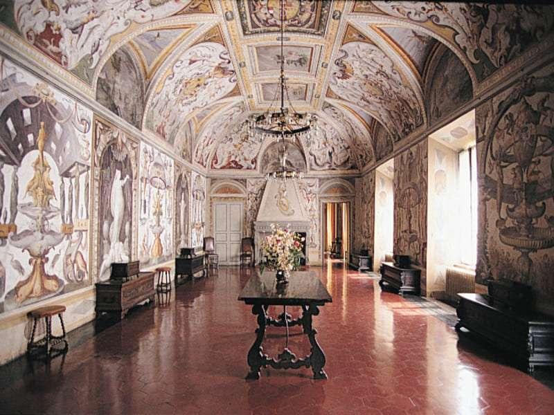 Castel San Pietro in Cerro