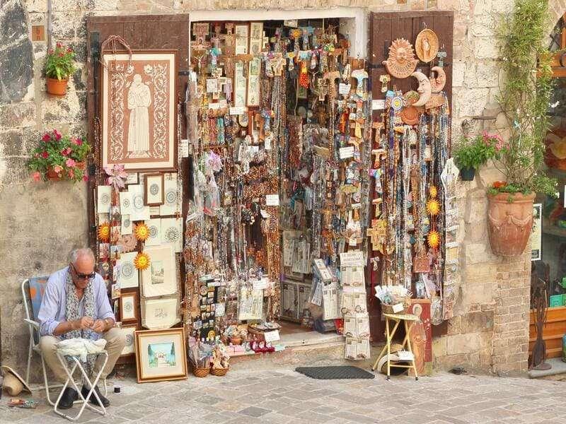 Visita guidata di Assisi