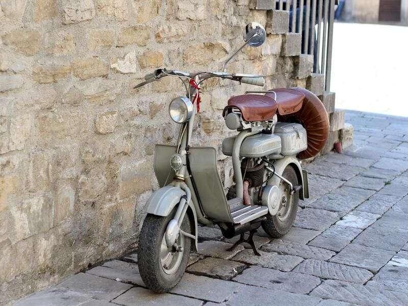 Viaggio di gruppo Umbria